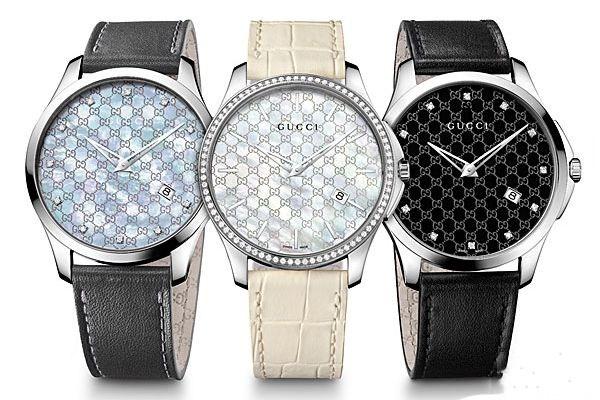 gucci手表如何保养 gucci品牌是哪个国家的