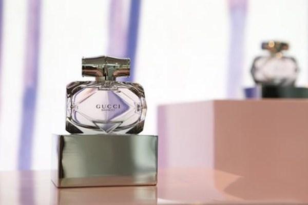 gucciBloom香水包装怎么样 guccibloom香水什么香调