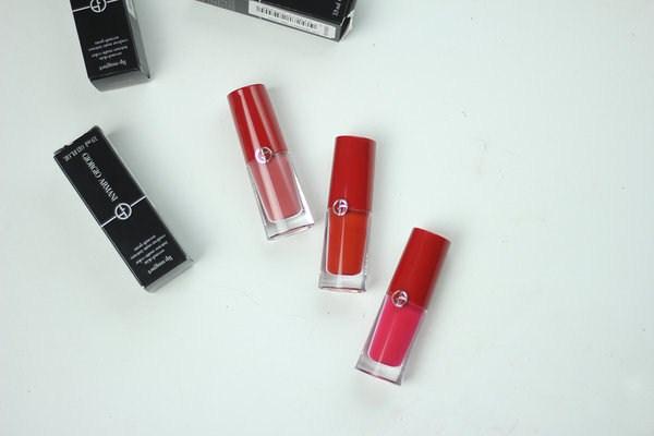 阿玛尼唇釉能用多久 怎么分辨阿玛尼唇釉真假