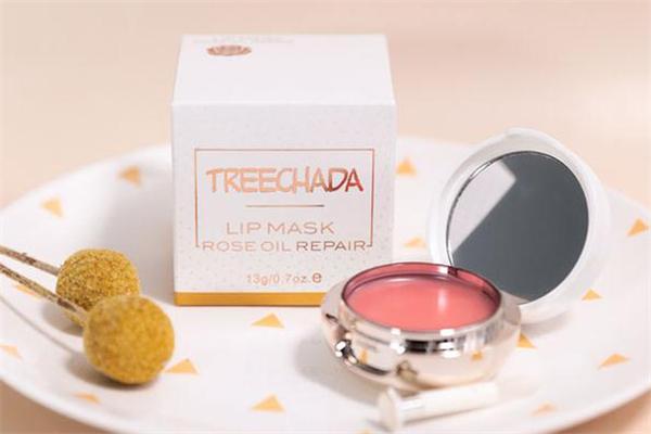 treechada唇膜成分 treechada唇膜保质期