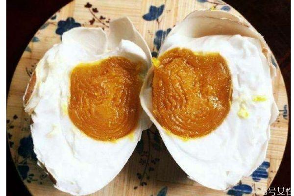 怀孕能吃鹅蛋吗 怀孕吃鹅蛋会怎么样呢