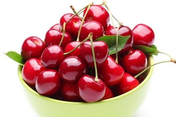樱桃对皮肤有什么好处 樱桃一次吃多少较好