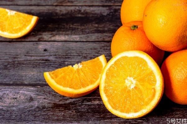 橙子有哪些营养价值呢 吃橙子有什么好处呢