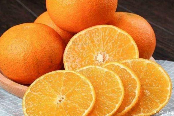 孕妇可以吃橙子吗 孕妇吃橙子有什么好处吗