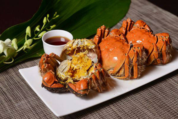 冰箱冻死螃蟹能吃吗 冰箱冻死的螃蟹能吃吗 冰箱冻死的螃蟹怎么吃好