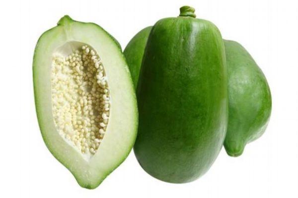 青色的木瓜可以吃吗 吃青木瓜有什么注意吗
