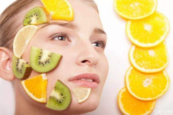 刷酸刷的是什么酸呢 护肤的酸有哪些呢