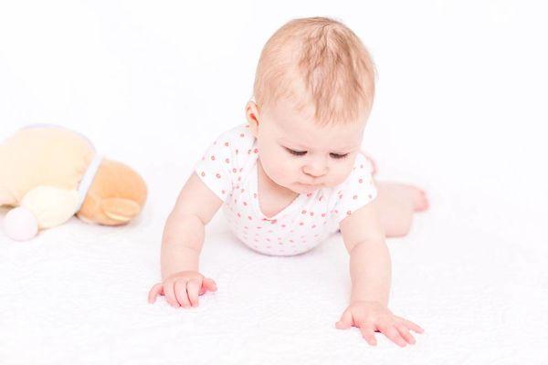宝宝乳名起名方法 寓意好听的女宝宝名字推荐