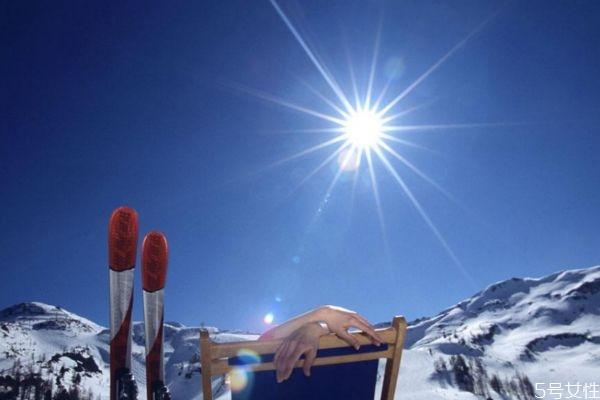 冬季需要防晒吗 冬季为什么要防晒呢
