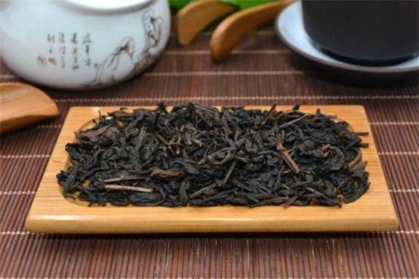 黑茶冲泡技巧水温图片