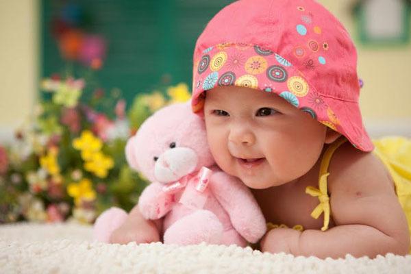 女宝宝取名技巧 唯美诗意的女宝宝名字推荐