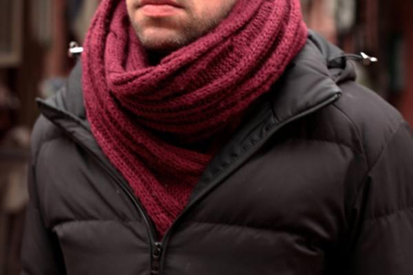 围巾为什么不能水洗 真丝围巾怎么清洗保养