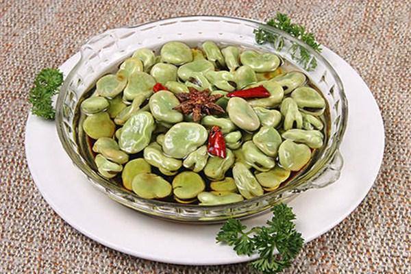吃蚕豆过敏了怎么办 一天吃多少蚕豆适合