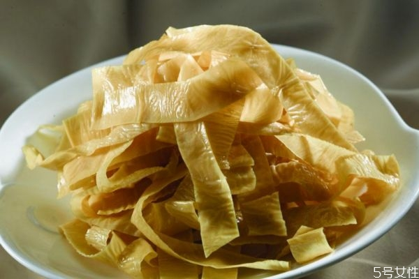什么是油豆皮呢 油豆皮是怎么做呢