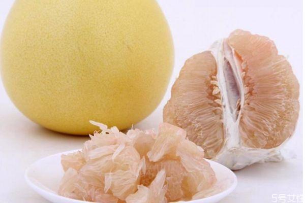 柚子核有什么作用呢 柚子核可以吃吗