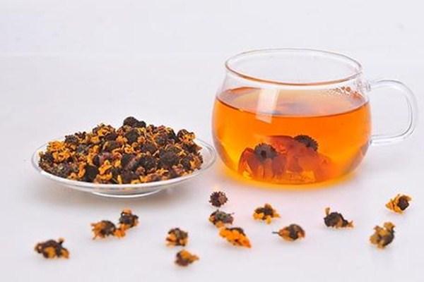 雪菊能和玫瑰花一起喝吗 哪些人不适合喝玫瑰花菊花茶
