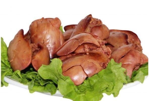 鸡肝有什么营养价值呢 吃鸡肝有什么好处呢