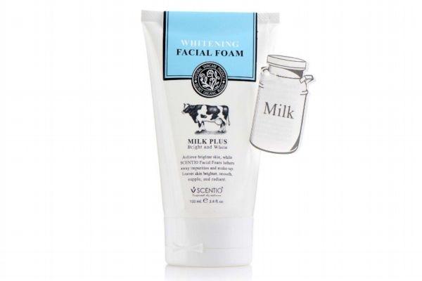 泰国牛奶洗面奶是皂基还是氨基酸 泰国牛奶洗面奶的缺点