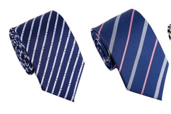真丝领带洗变形了怎么处理 真丝领带怎么保养