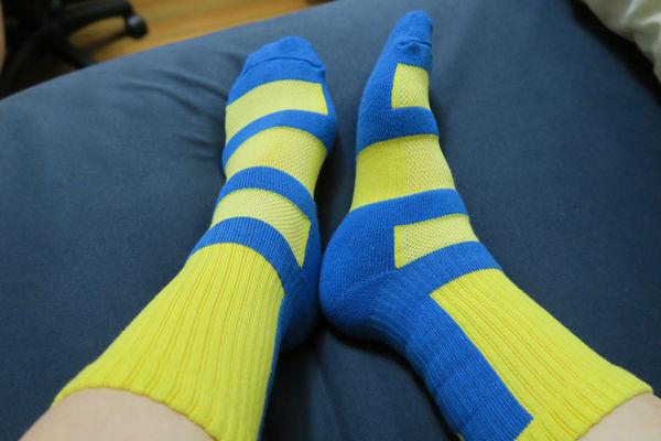 如何挑选运动袜 运动袜有哪些种类