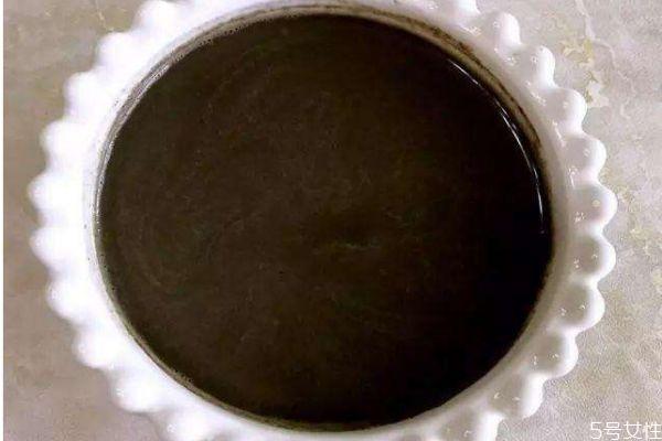 什么时候喝黑豆浆最好呢 黑豆浆的主要作用有什么呢