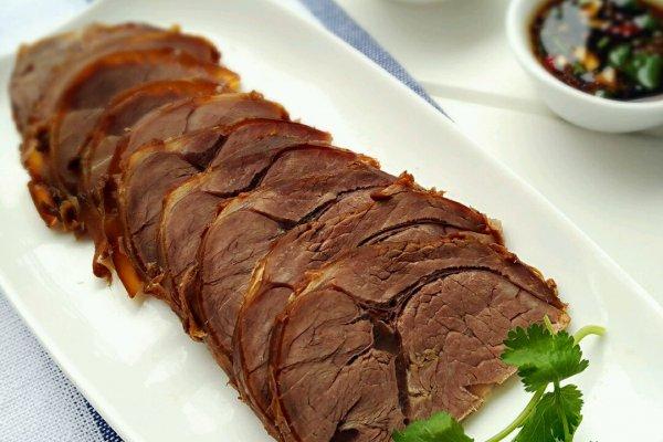 牛肉怎么卤肉质更细腻 吃酱牛肉有什么好处