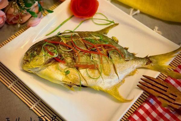 怎么挑选金鲳鱼 金鲳鱼烹饪技巧