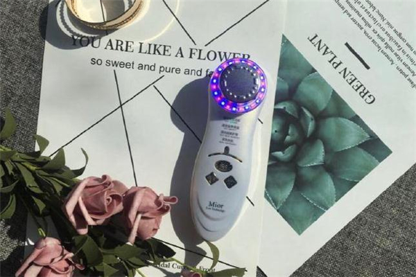 mior美容仪使用方法 mior美容仪有副作用吗