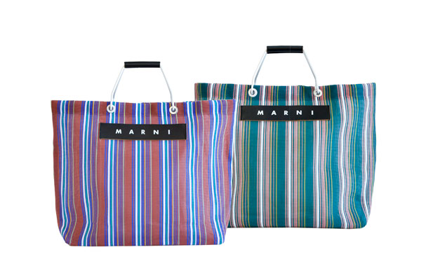marni pannier水桶包怎么样 marni算一线品牌吗