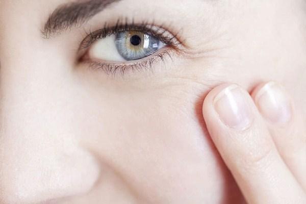 干纹和细纹的区别 眼周有干纹怎么办
