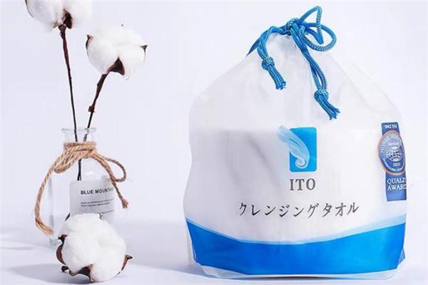 ito洗脸巾怎么用 ito洗脸巾好用吗
