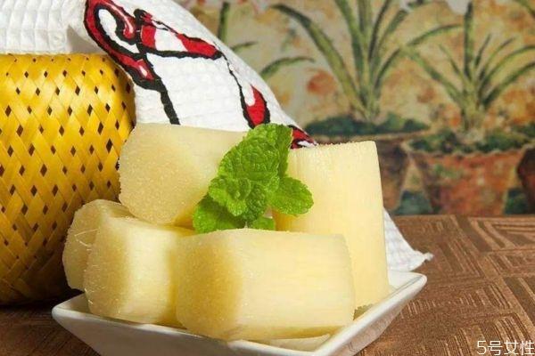 甘蔗在什么季节成熟呢 什么时候吃甘蔗最好呢