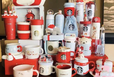 2019星巴克杯子买一送一什么时候结束 圣诞节星巴克杯子活动时间及攻略