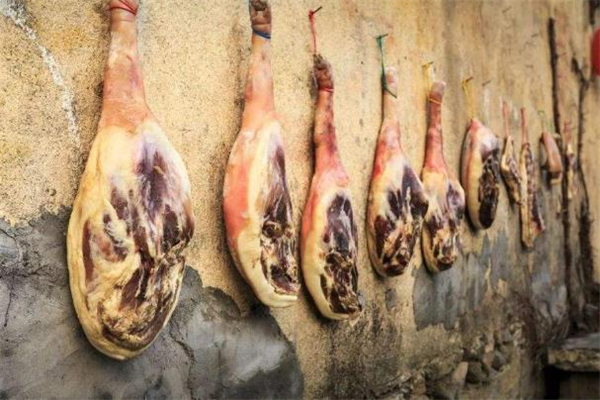 金华火腿怎么清洗 金华火腿的皮可以吃吗