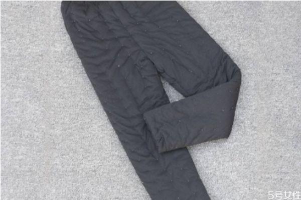 棉裤洗了还暖和吗 棉裤怎么洗能不掉色