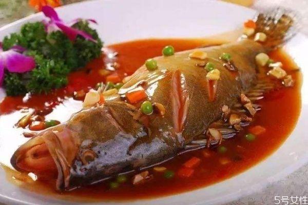 吃鳜鱼有什么好处呢 鳜鱼怎么做好吃呢