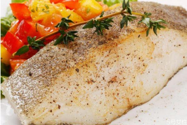 孕妇可以吃比目鱼吗 孕妇多吃什么鱼比较好吗