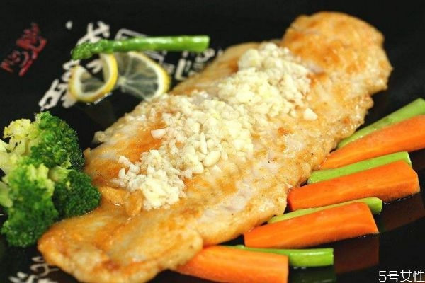 什么是龙利鱼呢 龙利鱼有什么营养价值呢