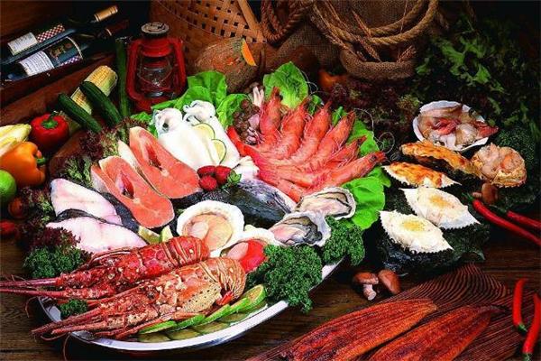 减肥吃海鲜会胖吗图片