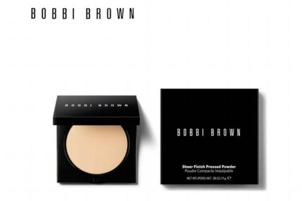 bobbi brown粉饼适合肤质 nars和bobbi brown粉饼对比
