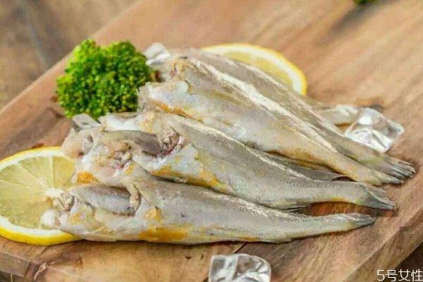 什么是小黄鱼呢 小黄鱼有什么营养价值呢