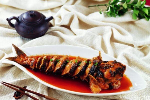 吃鮰鱼有什么好处呢 鮰鱼怎么做好吃呢