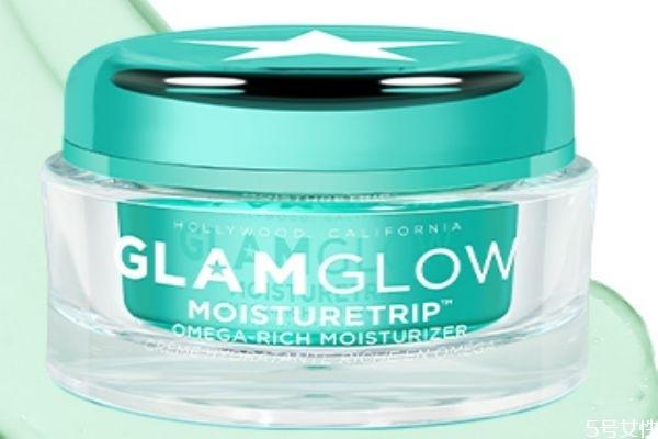 glamglow奇幻面霜早晚都能用吗 glamglow奇幻面霜用法
