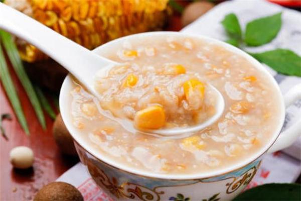玉米粥养胃吗 玉米粥和白米粥哪个养胃