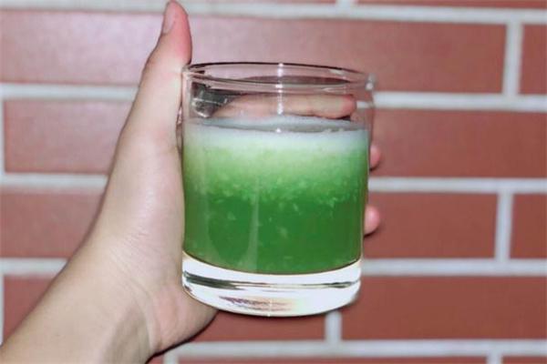 苦瓜煮熟吃好还是榨汁好 榨苦瓜汁需要去籽吗