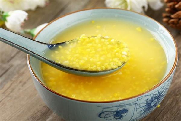 玉米粥煮多久能熟 玉米和什么一起煮粥最好