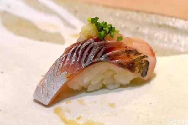 竹荚鱼有什么营养价值呢 吃竹荚鱼有什么好处呢