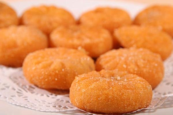 怎么吃南瓜饼不会胖 一天吃多少南瓜饼不会胖