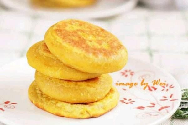 南瓜饼用糯米粉还是面粉 糖尿病人能吃南瓜饼吗