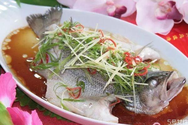 吃海鲈鱼有什么注意的呢 孕妇可以吃海鲈鱼吗